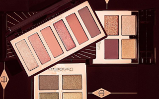 CHARLOTTE TILBURY NEW LUXURY PALETTES THE QUEEN OF GLOW AND THE REBEL 320x200 - CHARLOTTE TILBURY NEW LUXURY PALETTES THE QUEEN OF GLOW AND THE REBEL