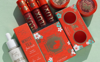 COLOURPOP 2020 LUNAR NEW YEAR COLLECTION RELEASES IN JANUARY 2020 320x200 - COLOURPOP 2020 LUNAR NEW YEAR COLLECTION RELEASES IN JANUARY 2020