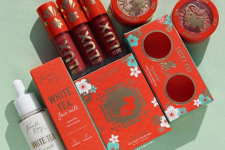 COLOURPOP 2020 LUNAR NEW YEAR COLLECTION RELEASES IN JANUARY 2020 450x300 - COLOURPOP 2020 LUNAR NEW YEAR COLLECTION RELEASES IN JANUARY 2020