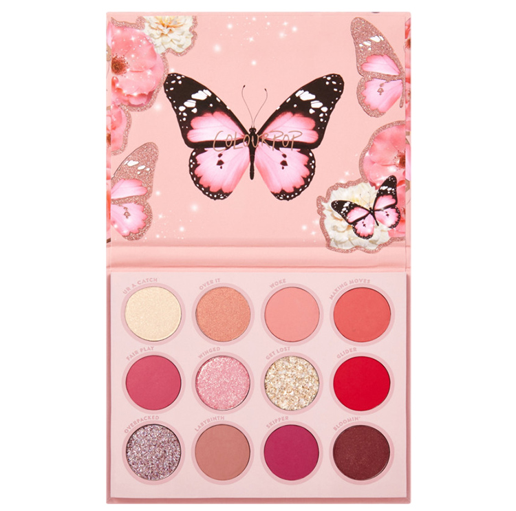 COLOURPOP BUTTERFLY COLLECTION EXCLUSIVE TO ULTA 3 - COLOURPOP BUTTERFLY COLLECTION EXCLUSIVE TO ULTA