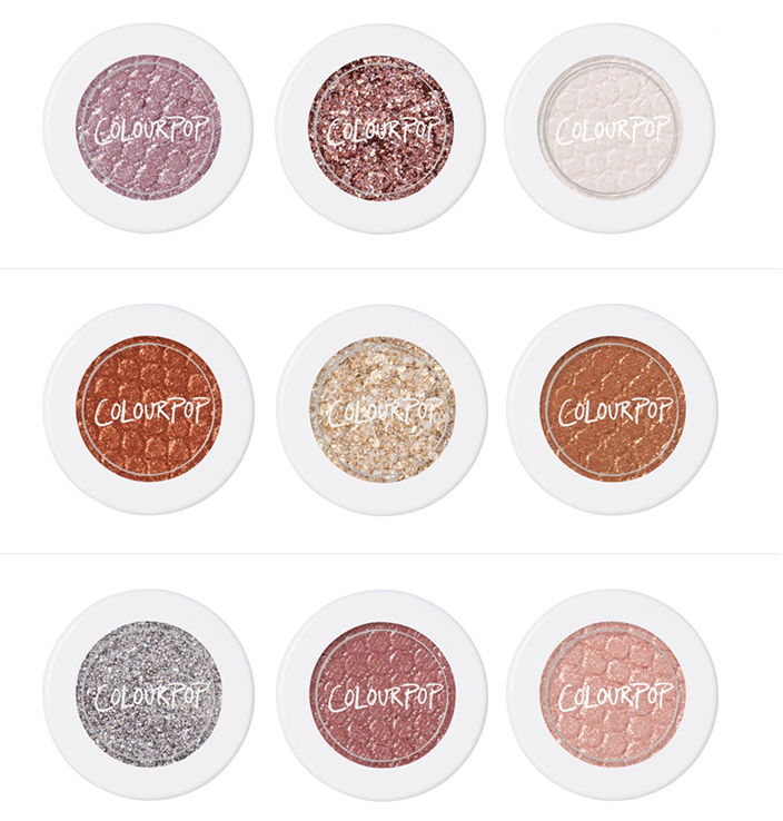 COLOURPOP BUTTERFLY COLLECTION EXCLUSIVE TO ULTA 4 - COLOURPOP BUTTERFLY COLLECTION EXCLUSIVE TO ULTA