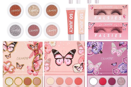 COLOURPOP BUTTERFLY COLLECTION EXCLUSIVE TO ULTA 450x300 - COLOURPOP BUTTERFLY COLLECTION EXCLUSIVE TO ULTA