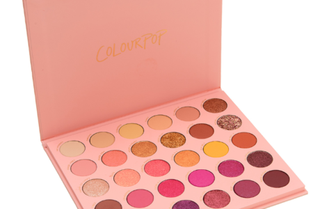 COLOURPOP ITS ALL GOOD EYESHADOW PALETTE AVAILABLE IN 30 SHADES 1 450x300 - COLOURPOP IT'S ALL GOOD EYESHADOW PALETTE AVAILABLE IN 30 SHADES