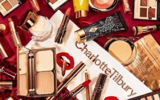 Charlotte Tilbury gift with purchase 320x200 - List of Charlotte Tilbury gift with purchase 2020 schedule