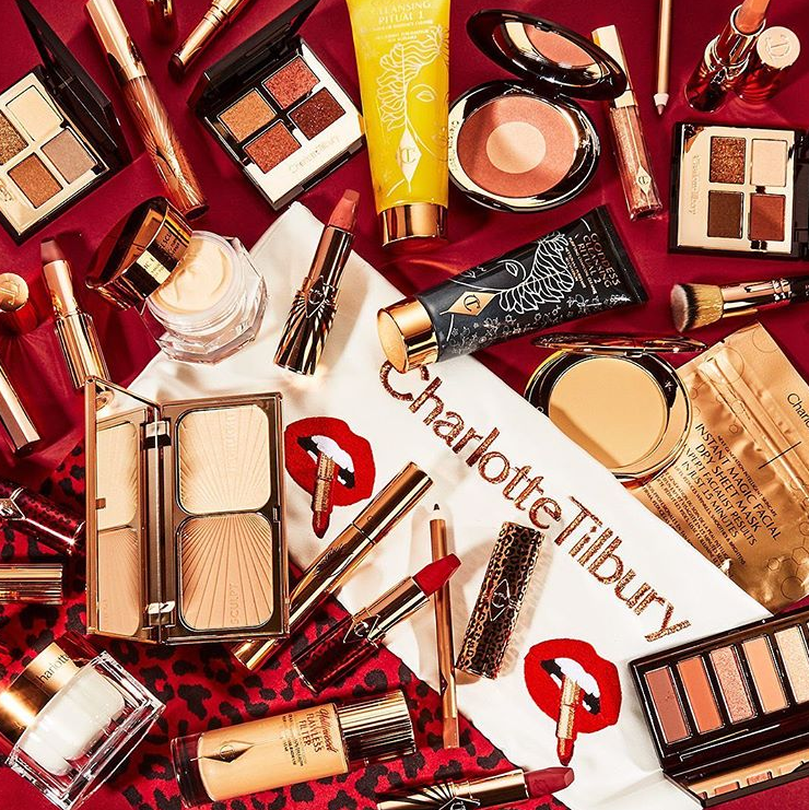 Charlotte Tilbury gift with purchase - List of Charlotte Tilbury gift with purchase 2020 schedule