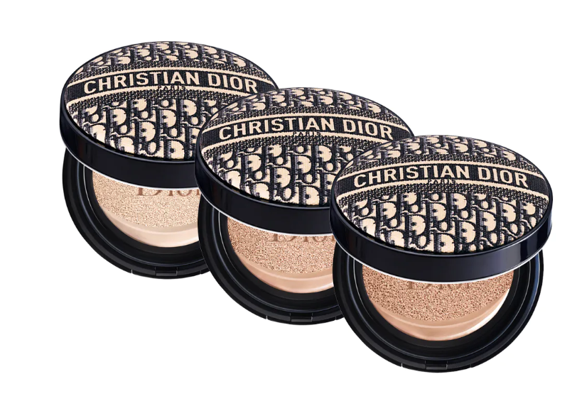DIOR FOREVER COUTURE PERFECT CUSHION - DIOR FOREVER COUTURE PERFECT CUSHION 2020 – DIORMANIA EDITION