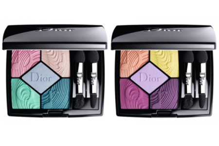 DIOR GLOW VIBES SPRING 2020 MAKEUP COLLECTION 450x300 - DIOR GLOW VIBES SPRING 2020 MAKEUP COLLECTION