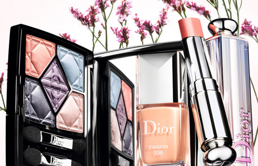 DIOR JAPAN EDITION MAKEUP COLLECTION FOR SPRING 2020 1 - DIOR JAPAN EDITION MAKEUP COLLECTION FOR SPRING 2020