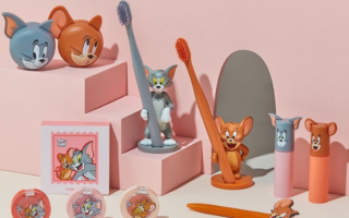 ETUDE HOUSE LUCKY TOGETHER TOM AND JERRY COLLECTION FOR NEW YEAR 2020 320x200 - ETUDE HOUSE LUCKY TOGETHER TOM AND JERRY COLLECTION FOR NEW YEAR 2020