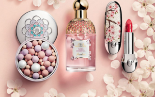 GUERLAIN CHERRY BLOSSOM MAKEUP COLLECTION FOR SPRING 2020 320x200 - GUERLAIN CHERRY BLOSSOM MAKEUP COLLECTION FOR SPRING 2020