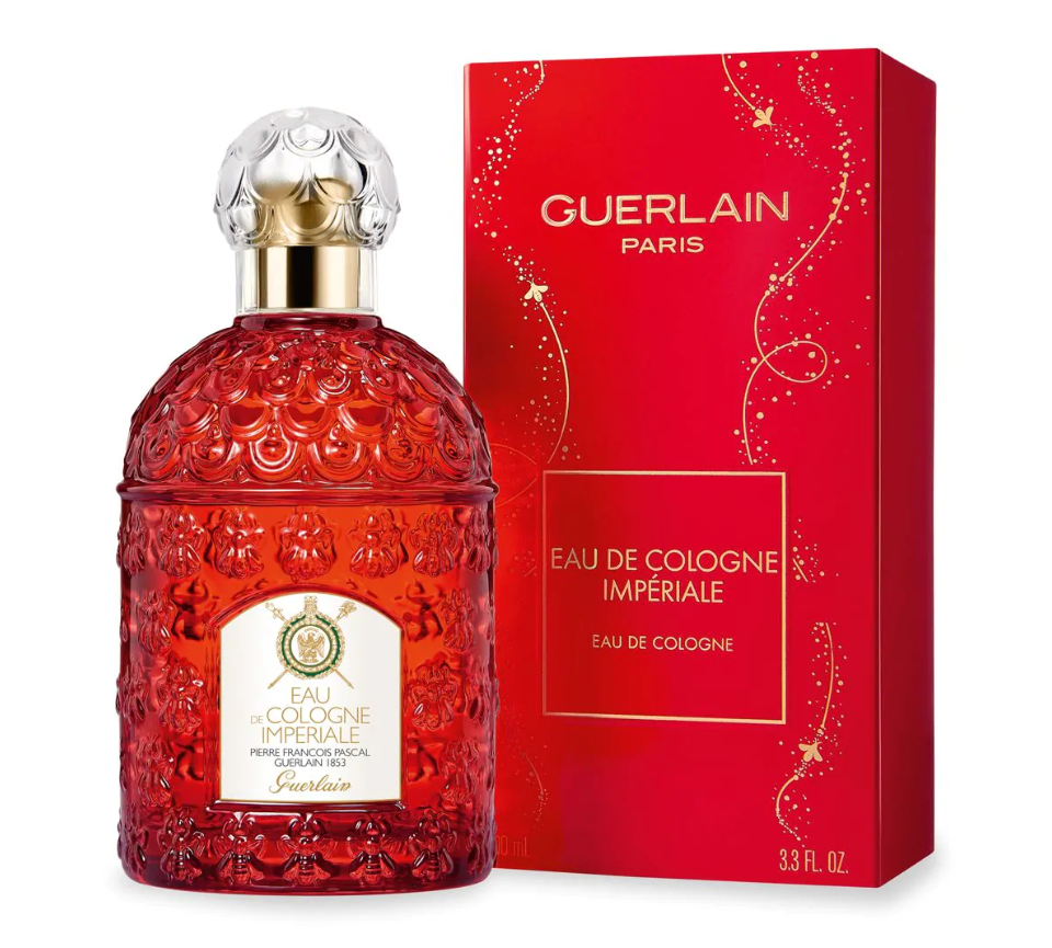 GUERLAIN LUNAR NEW YEAR COLLECTION FOR 2020 11 - GUERLAIN LUNAR NEW YEAR COLLECTION FOR 2020