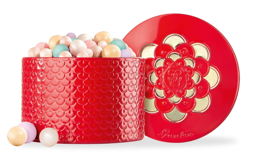 GUERLAIN LUNAR NEW YEAR COLLECTION FOR 2020 5 - GUERLAIN LUNAR NEW YEAR COLLECTION FOR 2020