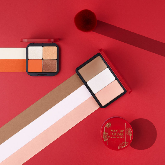 MAKEUP FOREVER 2020 LUNAR NEW YEAR COLLECTION PRELIMINARY INFORMATION 3 - MAKEUP FOREVER 2020 LUNAR NEW YEAR COLLECTION PRELIMINARY INFORMATION