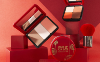 MAKEUP FOREVER 2020 LUNAR NEW YEAR COLLECTION PRELIMINARY INFORMATION 320x200 - MAKEUP FOREVER 2020 LUNAR NEW YEAR COLLECTION PRELIMINARY INFORMATION