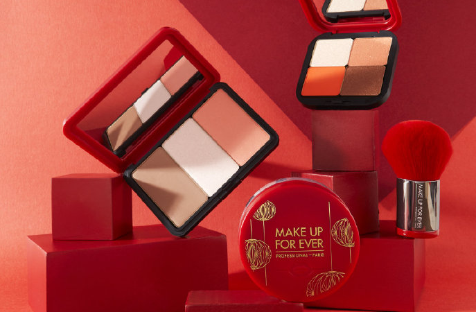 MAKEUP FOREVER 2020 LUNAR NEW YEAR COLLECTION PRELIMINARY INFORMATION 687x450 - MAKEUP FOREVER 2020 LUNAR NEW YEAR COLLECTION PRELIMINARY INFORMATION