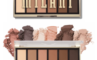MILANI MOST WANTED EYESHADOW PALETTES 320x200 - MILANI MOST WANTED EYESHADOW PALETTES