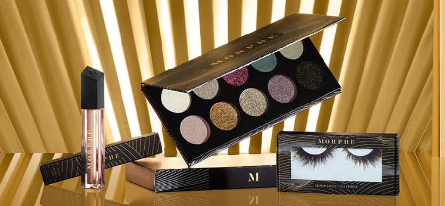 MORPHE NEW YEARS EVE COLLECTION FOR 2020 5 - MORPHE NEW YEARS EVE COLLECTION FOR 2020