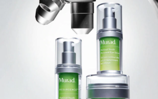 MURAD SKINCARE LAUNCHES NEW RETINOL YOUTH RENEWAL TRIO 320x200 - MURAD SKINCARE LAUNCHES NEW RETINOL YOUTH RENEWAL TRIO