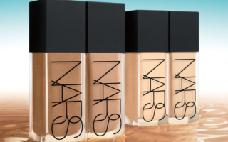 NARS TINTED GLOW BOOSTER AVAILABLE IN 4 SHADES 320x200 - NARS TINTED GLOW BOOSTER AVAILABLE IN 4 SHADES