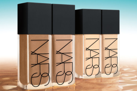 NARS TINTED GLOW BOOSTER AVAILABLE IN 4 SHADES 450x300 - NARS TINTED GLOW BOOSTER AVAILABLE IN 4 SHADES