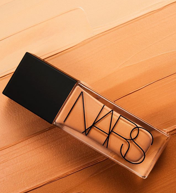 NARS Tinted Glow Booster - NARS TINTED GLOW BOOSTER AVAILABLE IN 4 SHADES
