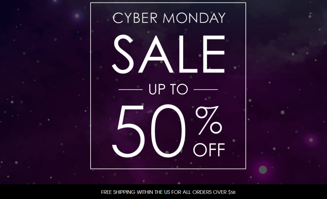 NATASHA DENONA Cyber Monday - The Best Cyber Monday 2019 Beauty Deals