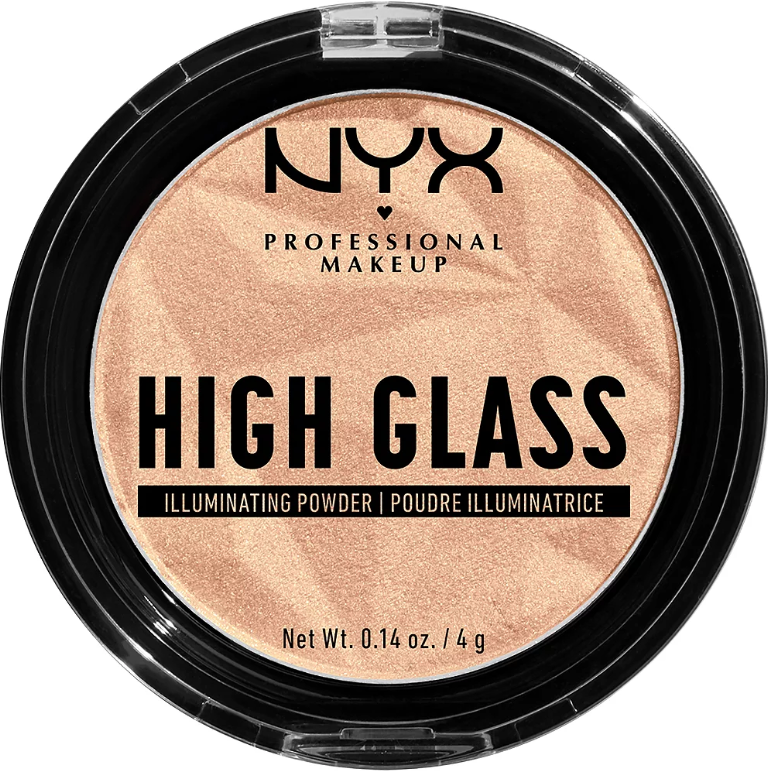 NYX COSMETICS NEW HIGH GLASS COLLECTION EXCLUSIVE TO ULTA 3 - NYX COSMETICS NEW HIGH GLASS COLLECTION EXCLUSIVE TO ULTA