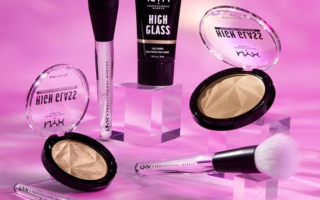 NYX COSMETICS NEW HIGH GLASS COLLECTION EXCLUSIVE TO ULTA 320x200 - NYX COSMETICS NEW HIGH GLASS COLLECTION EXCLUSIVE TO ULTA