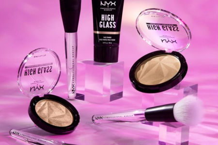NYX COSMETICS NEW HIGH GLASS COLLECTION EXCLUSIVE TO ULTA 450x300 - NYX COSMETICS NEW HIGH GLASS COLLECTION EXCLUSIVE TO ULTA