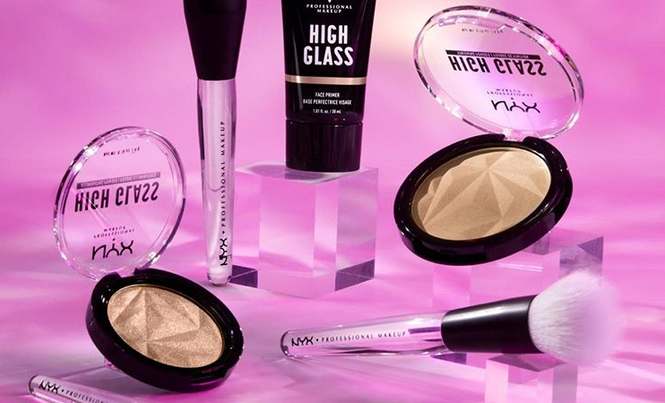 NYX COSMETICS NEW HIGH GLASS COLLECTION EXCLUSIVE TO ULTA 742x450 - NYX COSMETICS NEW HIGH GLASS COLLECTION EXCLUSIVE TO ULTA