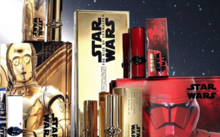 PAT MCGRATH STAR WARS THE RISE OF SKYWALKER HOLIDAY 2019 COLLECTION 320x200 - PAT MCGRATH STAR WARS THE RISE OF SKYWALKER HOLIDAY 2019 COLLECTION