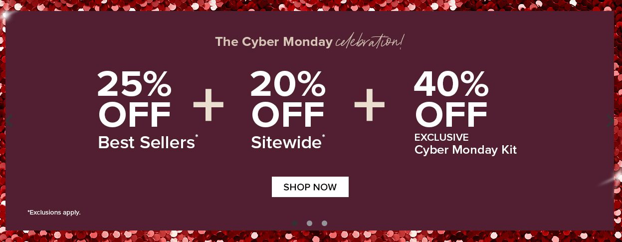 PAULAS CHOICE Cyber Monday - The Best Cyber Monday 2019 Beauty Deals