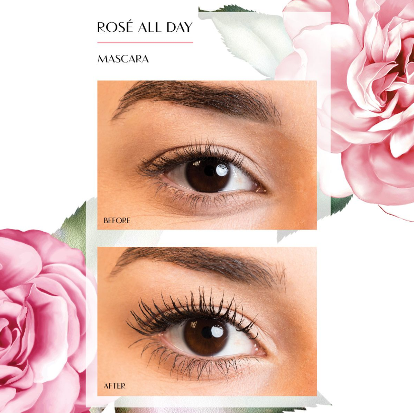 PHYSICIANS FORMULAS NEW RELEASES TO THE ROSE ALL DAY RANGE 10 - PHYSICIANS FORMULA NEW ROSE ALL DAY MAKEUP COLLECTION