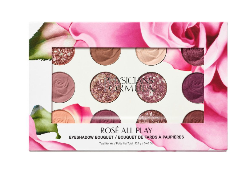 PHYSICIANS FORMULAS NEW RELEASES TO THE ROSE ALL DAY RANGE 3 - PHYSICIANS FORMULA NEW ROSE ALL DAY MAKEUP COLLECTION