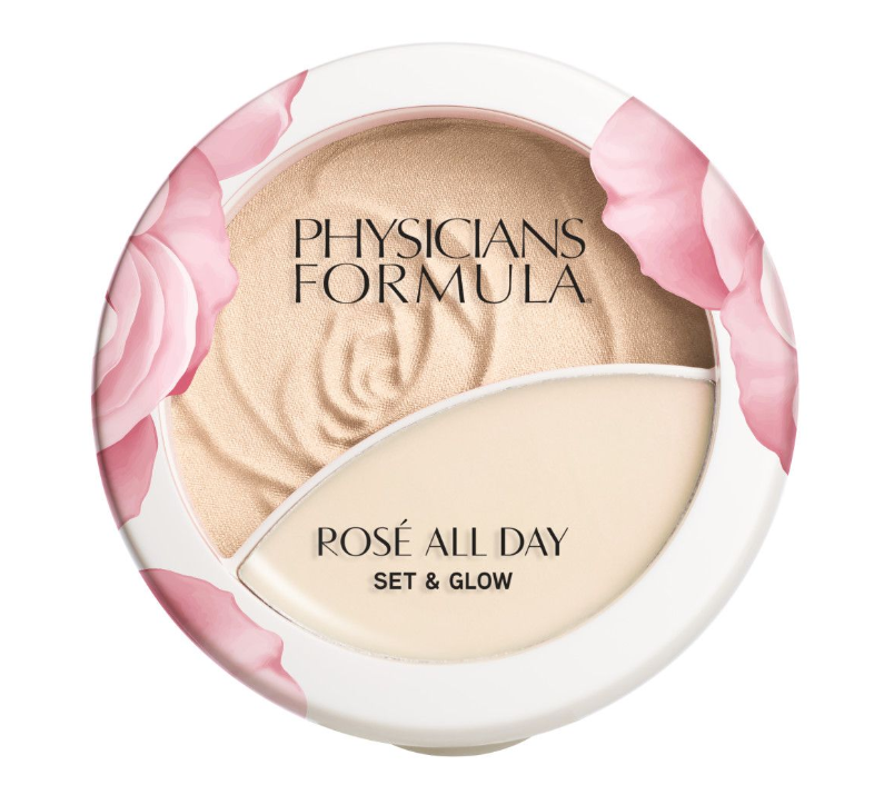 PHYSICIANS FORMULAS NEW RELEASES TO THE ROSE ALL DAY RANGE 6 - PHYSICIANS FORMULA NEW ROSE ALL DAY MAKEUP COLLECTION