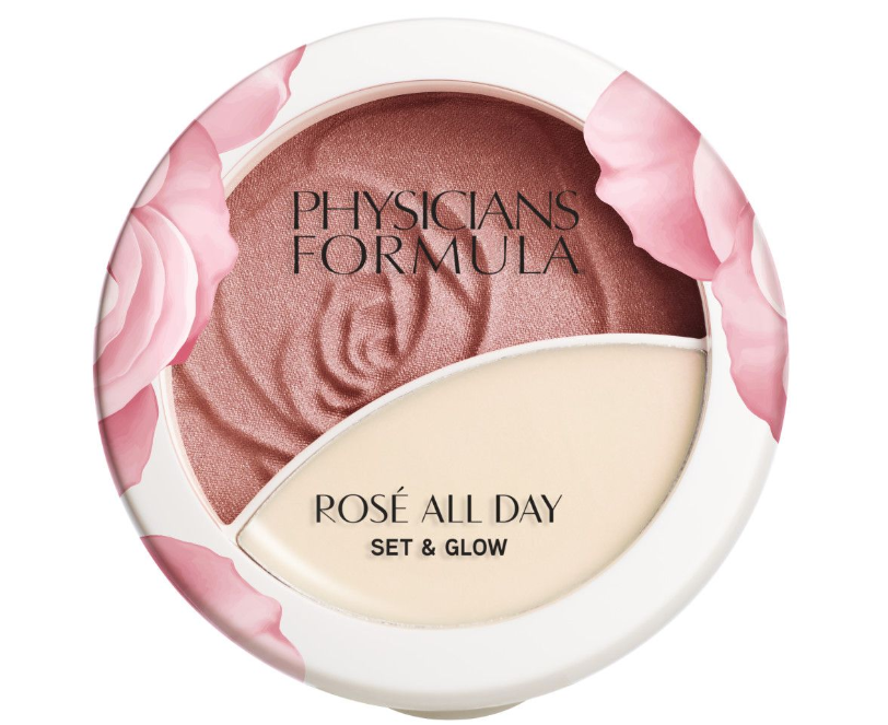 PHYSICIANS FORMULAS NEW RELEASES TO THE ROSE ALL DAY RANGE 7 - PHYSICIANS FORMULA NEW ROSE ALL DAY MAKEUP COLLECTION