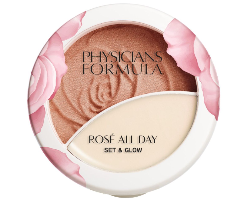 PHYSICIANS FORMULAS NEW RELEASES TO THE ROSE ALL DAY RANGE 8 - PHYSICIANS FORMULA NEW ROSE ALL DAY MAKEUP COLLECTION