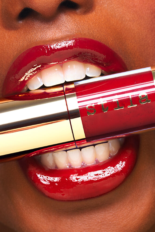 STILA SHINE FEVER LIP VINYL AVAILABLE IN 14 SHADES 5 - STILA SHINE FEVER LIP VINYL AVAILABLE IN 14 SHADES