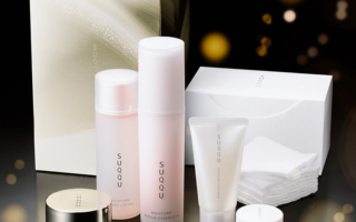 SUQQU SKINCARE SETS LAUNCH FOR WINTER 2019 320x200 - SUQQU SKINCARE SETS LAUNCH FOR WINTER 2019