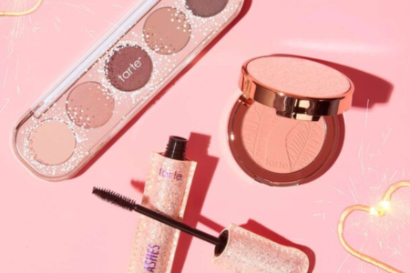 TARTE CUE THE CONFETTI PARTY COLLECTION ONLINE ONLY 450x300 - TARTE CUE THE CONFETTI PARTY COLLECTION ONLINE ONLY