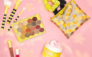 TARTE SUGAR RUSH COLLECTION FOR HOLIDAY 2019 320x200 - TARTE SUGAR RUSH COLLECTION FOR HOLIDAY 2019
