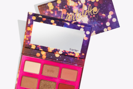 TARTE TARTELETTE PARTY AMAZONIAN CLAY EYESHADOW PALETTE AVAILABLE NOW 450x300 - TARTE TARTELETTE PARTY AMAZONIAN CLAY EYESHADOW PALETTE AVAILABLE NOW
