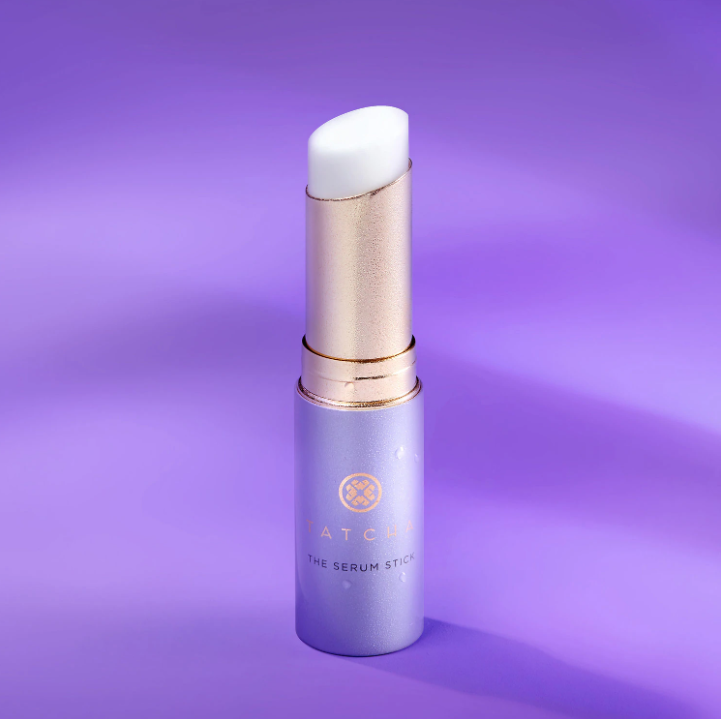 TATCHA THE SERUM STICK TREATMENT TOUCH UP BALM FOR 2020 1 - TATCHA THE SERUM STICK: TREATMENT & TOUCH UP BALM FOR 2020