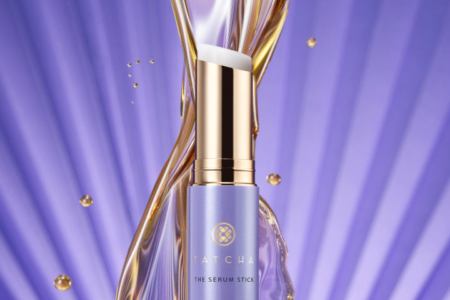 TATCHA THE SERUM STICK TREATMENT TOUCH UP BALM FOR 2020 450x300 - TATCHA THE SERUM STICK: TREATMENT & TOUCH UP BALM FOR 2020