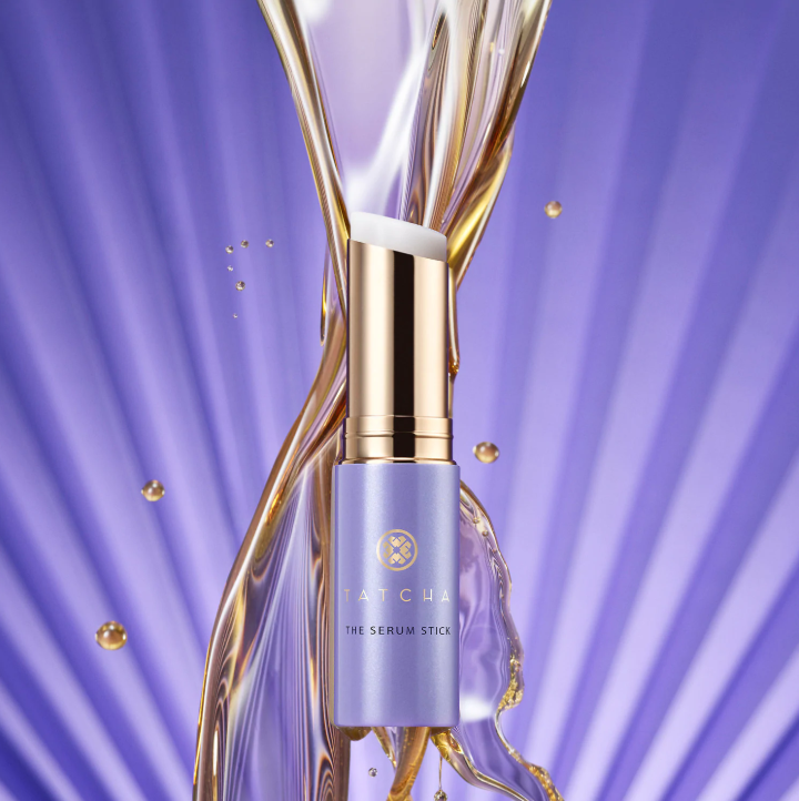 TATCHA THE SERUM STICK TREATMENT TOUCH UP BALM FOR 2020 - TATCHA THE SERUM STICK: TREATMENT & TOUCH UP BALM FOR 2020