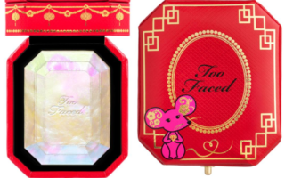 TOO FACED NEW DIAMOND LIGHT MULTI USE DIAMOND FIRE HIGHLIGHTER FOR LUNAR NEW YEAR 320x200 - TOO FACED NEW DIAMOND LIGHT MULTI-USE DIAMOND FIRE HIGHLIGHTER FOR LUNAR NEW YEAR