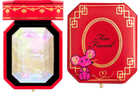 TOO FACED NEW DIAMOND LIGHT MULTI USE DIAMOND FIRE HIGHLIGHTER FOR LUNAR NEW YEAR 450x300 - TOO FACED NEW DIAMOND LIGHT MULTI-USE DIAMOND FIRE HIGHLIGHTER FOR LUNAR NEW YEAR
