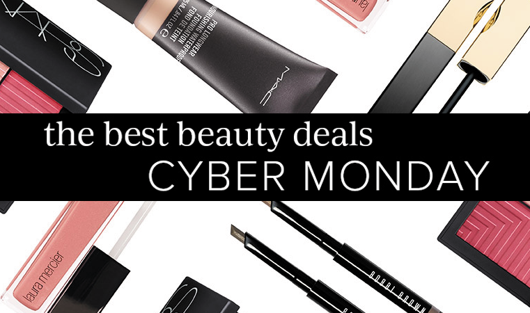 The Best Cyber Monday 2019 Beauty Deals 761x450 - The Best Cyber Monday 2019 Beauty Deals
