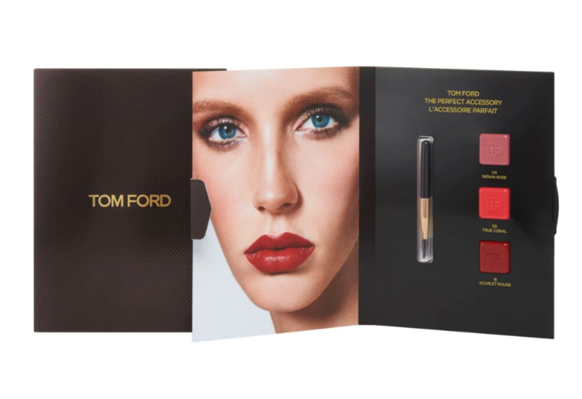 Tom Ford Beauty gift with purchase 1 - Tom Ford Beauty gift with purchase 2021