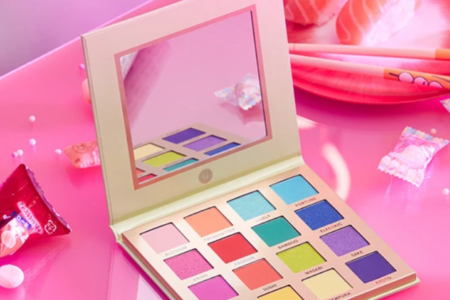 BH COSMETICS TRAVEL SERIES PALETTES FOR SPRING 2020 1 450x300 - BH COSMETICS TRAVEL SERIES PALETTES FOR SPRING 2020